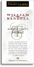 2007 Thorn-Clarke Wines William Randell Shiraz Barossa Valley