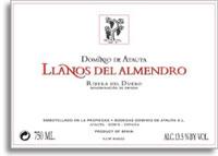 2006 Dominio De Atauta Llanos Del Almendro Ribera Del Duero