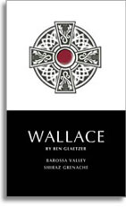 2012 Glaetzer Wallace Barossa Valley