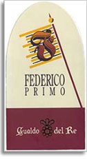 2008 Gualdo del Re Federico Primo Cabernet Sauvignon Val di Cornia-Suvereto
