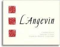 2006 L'Angevin Chardonnay Charles Heintz Vineyard Sonoma Coast