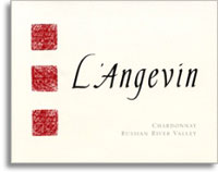 2010 L'Angevin Chardonnay Russian River Valley