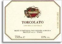 2010 Maculan Torcolato Breganze
