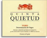 2004 Quinta La Quietud Quinta La Quietud Toro