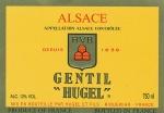 2011 Hugel Et Fils Gentil