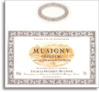 2010 Domaine Jacques-Frederic Mugnier Musigny
