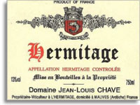 2005 Domaine Jean-Louis Chave Hermitage