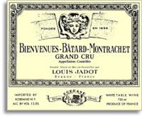 2010 Domaine/Maison Louis Jadot Bienvenues-Batard-Montrachet