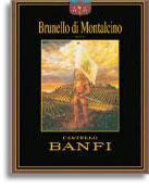 1999 Castello Banfi Brunello di Montalcino (Pre-Arrival)