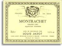 2010 Domaine/Maison Louis Jadot Montrachet