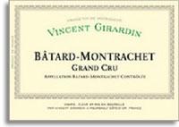2010 Domaine/Maison Vincent Girardin Batard-Montrachet