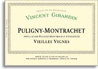 2010 Domaine/Maison Vincent Girardin Puligny-Montrachet Vieilles Vignes