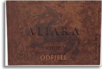 2010 Odfjell Vineyards Aliara Central Valley