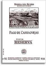 2011 Pago de Carraovejas Ribera del Duero Reserva