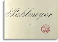 2007 Pahlmeyer Winery Proprietary Red Wine Napa Valley
