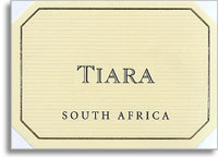 2010 Simonsig Family Vineyards Tiara