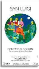 2011 Pecchenino Dolcetto Di Dogliani San Luigi