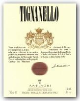 2004 Antinori Tignanello Toscana Rosso