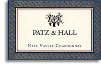 2006 Patz & Hall Wine Company Chardonnay Napa Valley