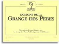 2010 Domaine de la Granges des Peres Vin de Pays de l'Herault