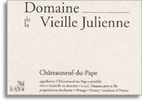 2007 Domaine de la Vieille Julienne Chateauneuf-du-Pape
