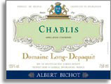 2013 Domaine Long-Depaquit (Albert Bichot) Chablis