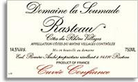 2006 Domaine La Soumade Rasteau Cuvee Confiance