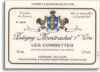 2010 Domaine Leflaive Puligny-Montrachet Les Combettes
