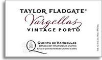 2011 Taylor Fladgate Vintage Port Quinta De Vargellas