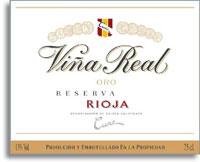 2005 Cune Vina Real Rioja Reserva