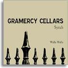 2009 Gramercy Cellars Syrah Walla Walla Valley