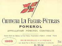 2006 Chateau La Fleur Petrus Pomerol