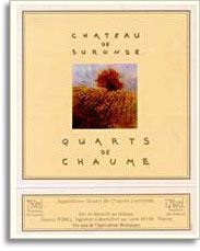 2004 Chateau De Suronde Quarts De Chaume