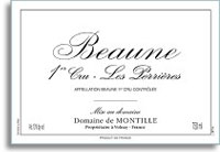 2009 Domaine De Montille Beaune Les Perrieres