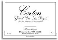 2005 Domaine De Montille Corton Les Pougets