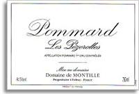 2011 Domaine De Montille Pommard Les Pezerolles
