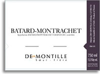2007 Maison Deux Montille Soeur et Frere Batard-Montrachet
