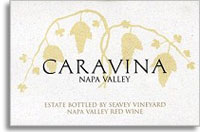 2007 Seavey Vineyard Caravina Red Wine Napa Valley