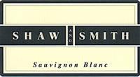 2011 Shaw & Smith Sauvignon Blanc Adelaide Hills