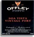 1983 Offley Vintage Port Boa Vista