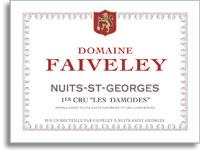 2011 Domaine Faiveley Nuits-Saint-Georges Les Damodes