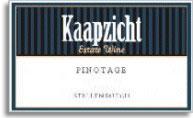 2007 Kaapzicht Estate Pinotage Stellenbosch