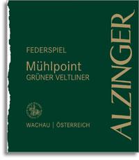 2008 Leo Alzinger Gruner Veltliner Federspiel Muhlpoint