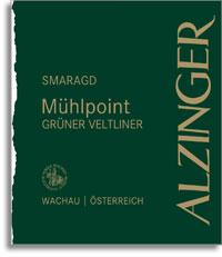 2009 Leo Alzinger Gruner Veltliner Smaragd Muhlpoint