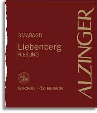 2007 Leo Alzinger Riesling Smaragd Liebenberg