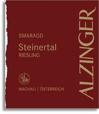 2012 Leo Alzinger Riesling Smaragd Steinertal