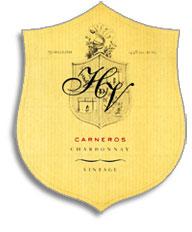 2011 Hyde De Villaine (HDV) Chardonnay Los Carneros