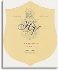 2010 Hyde De Villaine (HDV) Syrah Carneros