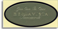 2004 Bellavista Franciacorta Pas Opere