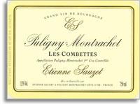 2009 Domaine Sauzet Puligny-Montrachet Les Combettes